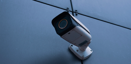 A Security Camera Company Targeted by Cyberattack
