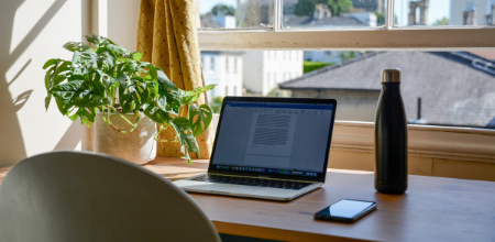 Working From Home Poses Major Cybersecurity Risks