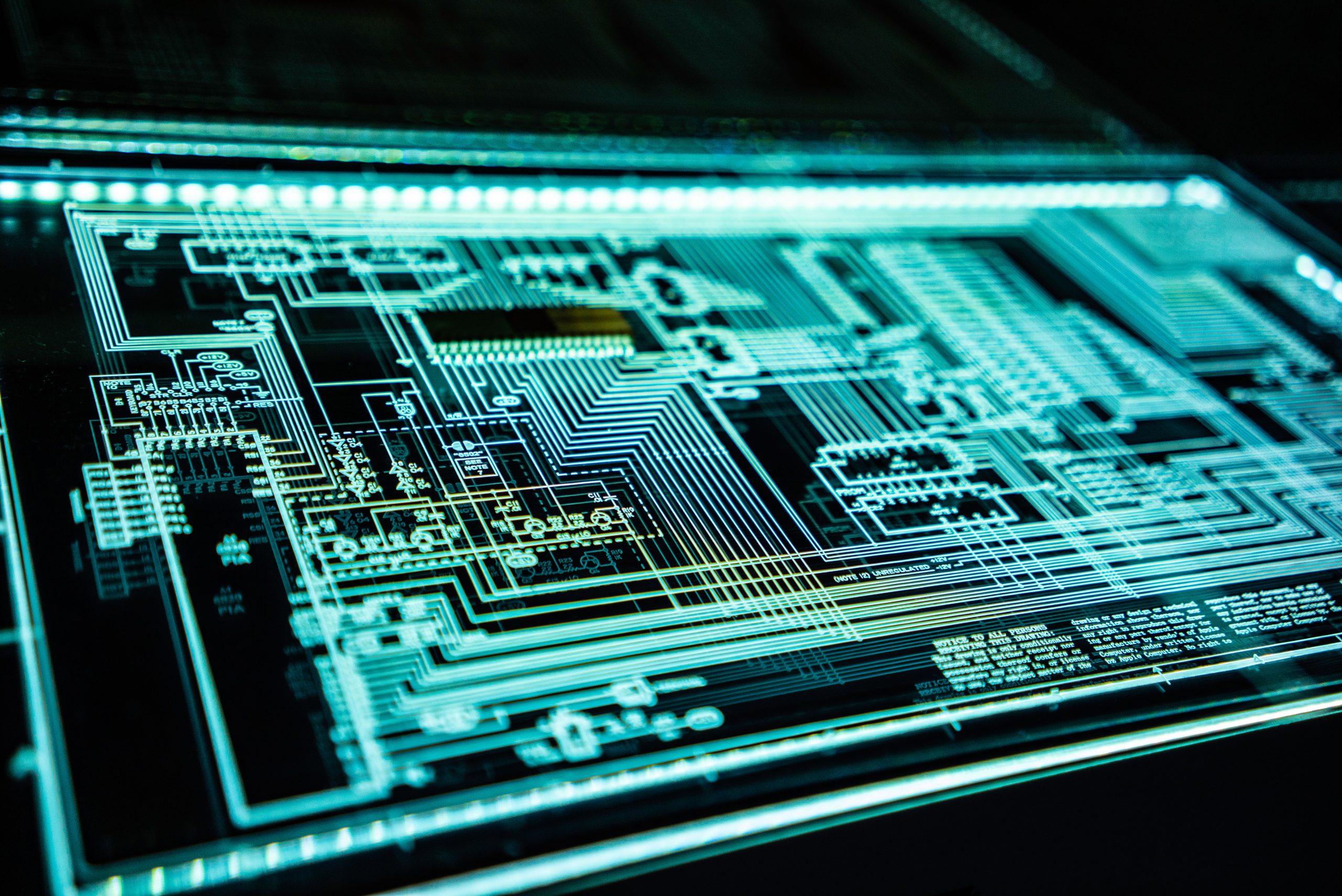 cyber tech board