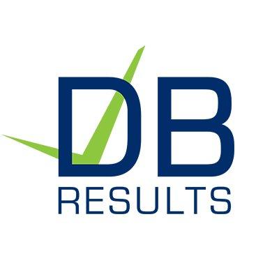 DB Results Company Logo
