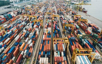 Cybersecurity Challenges and Solutions for The Logistics Industry